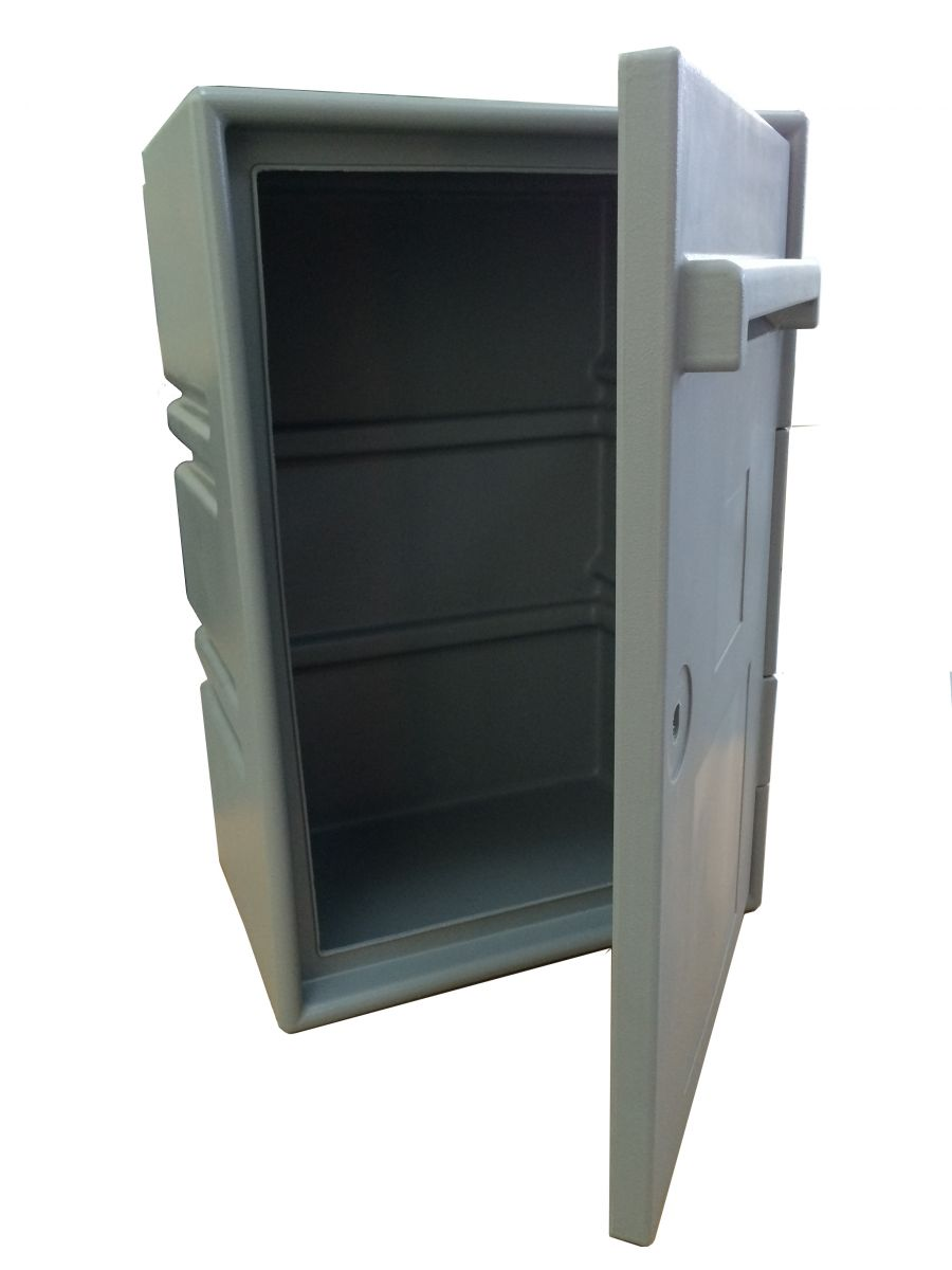 Rotational Molded Mailbox/Postbox