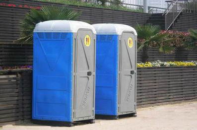 The Significance of Rotomolding Portable Toilets in Urban Construction