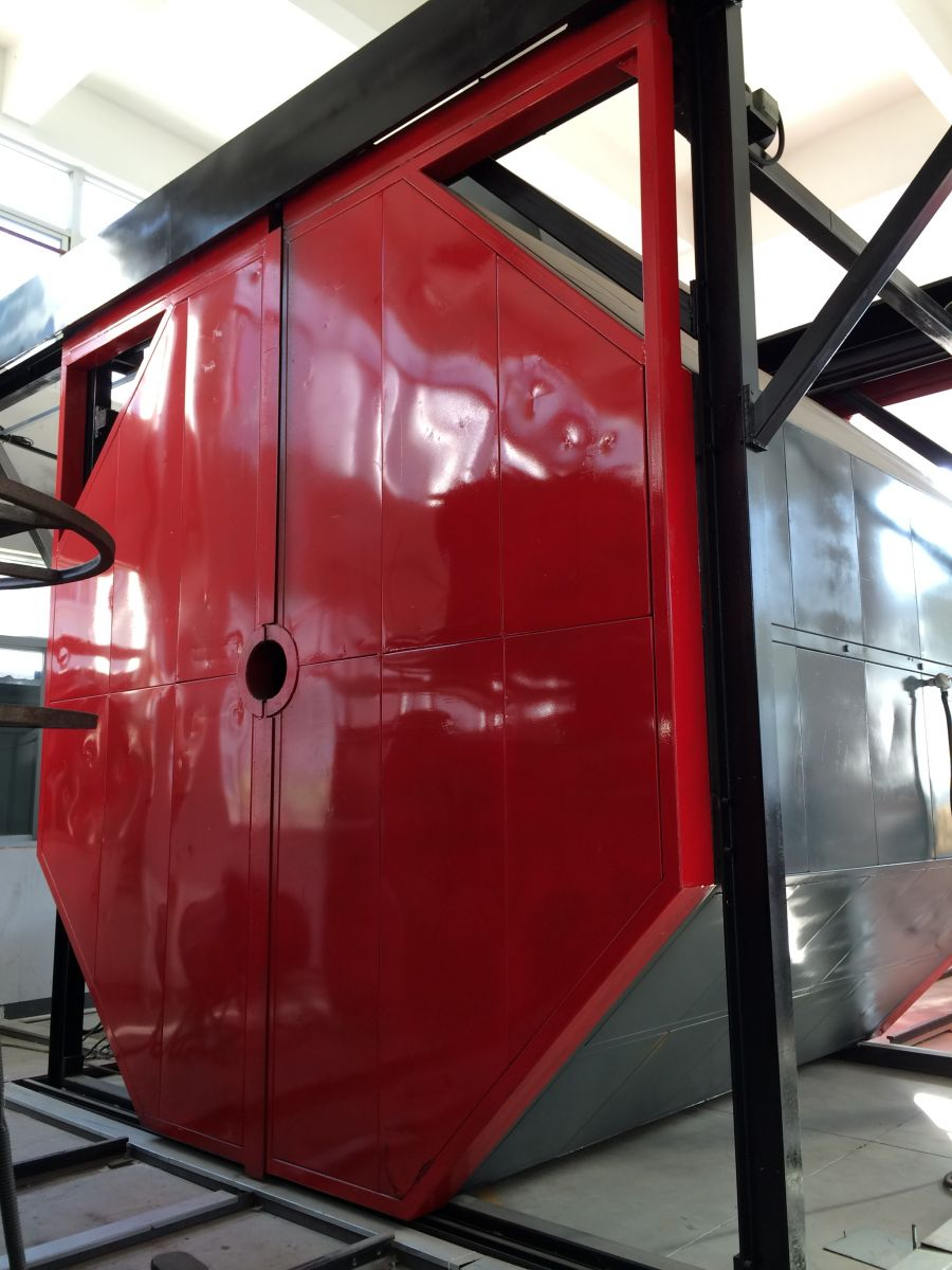 About Top Roto Mold Technology